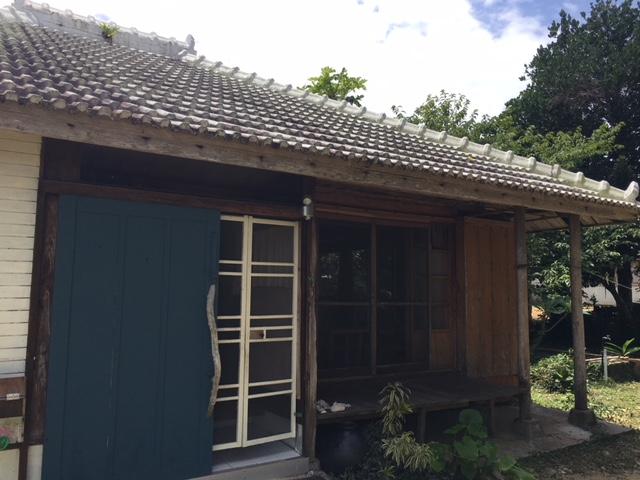 enishi house   enishiことトッシーのやんばるライフブログ