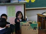 長坂台祭り真由子1