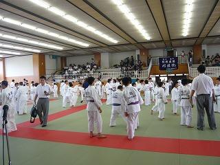 090628市民体育大会柔道