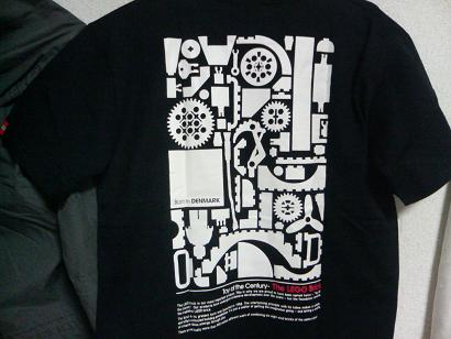 LEGOシャツ