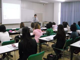 大原簿記法律専門学校福井校