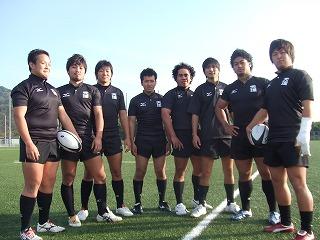 マネ日記 | 天理大学ラグビー部