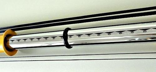 センターパイプ:ブルワーカーXO(ソフトタイプ)FB-2025