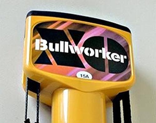 ロゴ:ブルワーカーXO(ソフトタイプ)FB-2025
