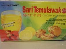 ウコン*サトウキビ*蜂蜜*レモン