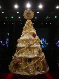 1億円のゴールドツリー