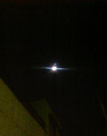 3月11日の満月