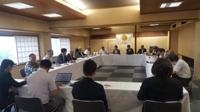 徳島県中小企業診断士会総会