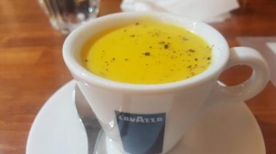 gouterさん スープ