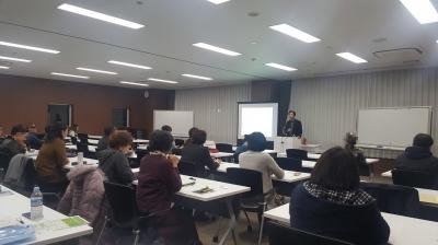 とくしま起業塾(応用編)最終日
