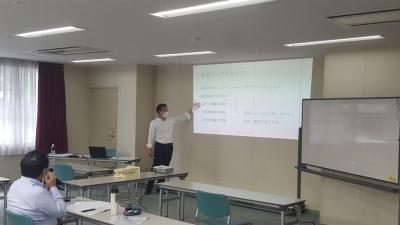 藤本税理士の管理会計セミナー2