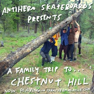 ANTIHERO ��CHESTNUT HILL��
