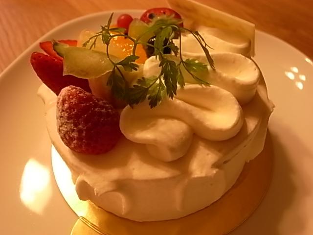 おとなケーキ