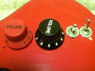ニューZO-3のコントロール部
