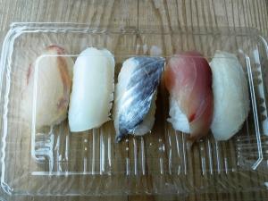 大漁鮮華寿司
