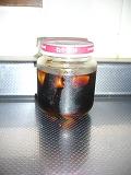 ニンニク醤油