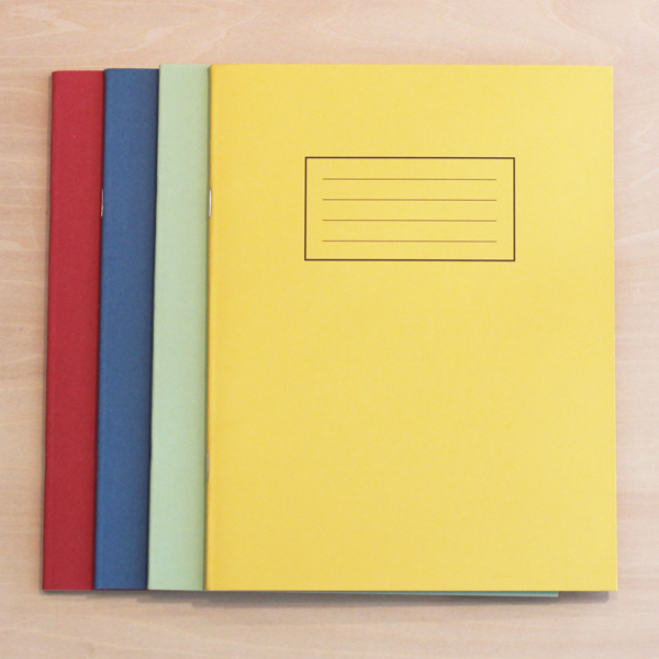 silvine notebook