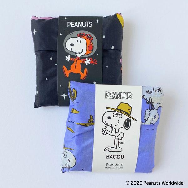 BAGGU x Peanuts