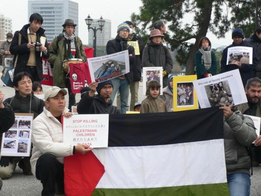 for Gaza (2)