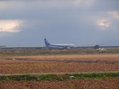 佐賀空港の周辺