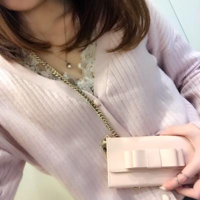 ミニリボンiphone6sケース5.JPG