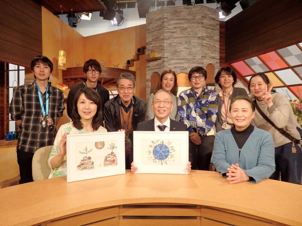 NHK俳句 第三週オンエア「草の芽...