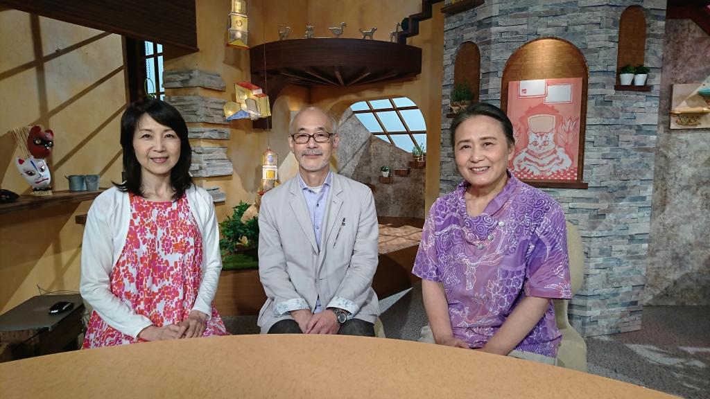 NHK俳句 「秋祭」のオンエア 8月...