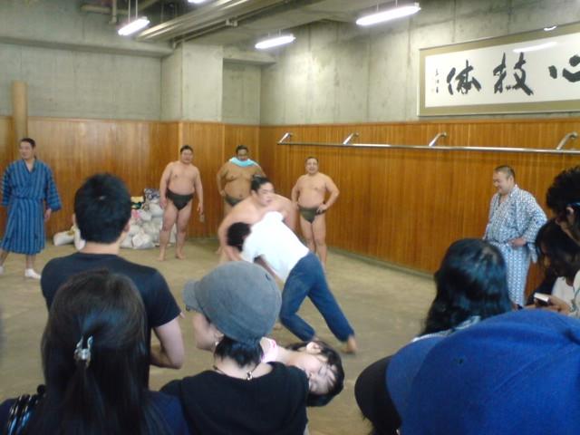 相撲教習所