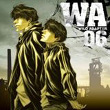 ドラマCD-WA06
