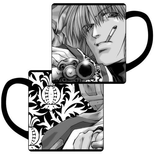 三蔵マグカップ