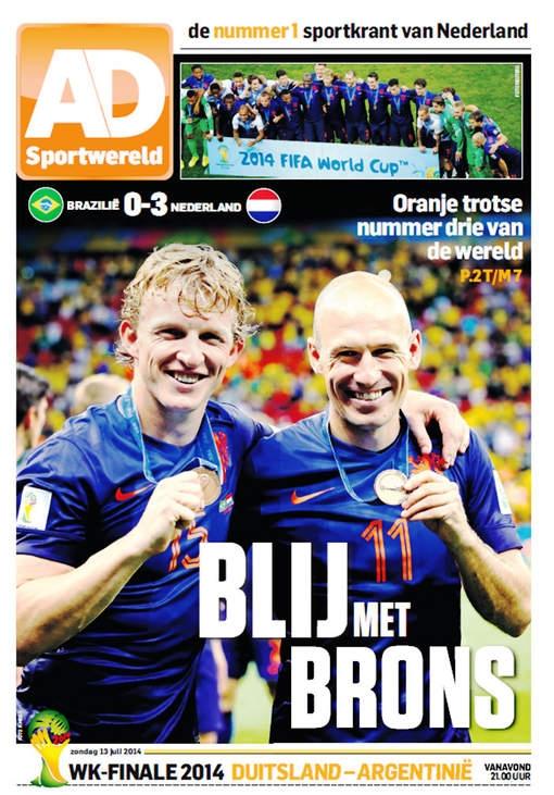 Kuyt&Robben