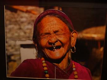 ネパール ボダナート ミーアクリスタル