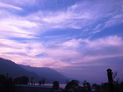 ネパール ポカラ滞在記 ミーアクリスタル