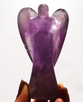 アメジストエンジェル、紫天使、ミーアクリスタル