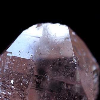 ヒマラヤ水晶 レコードキーパー ミーアクリスタル