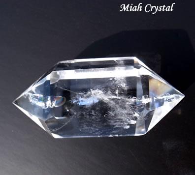 マダガスカル産水晶 磨き