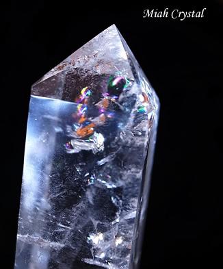 水晶オベリスク ミーアクリスタル