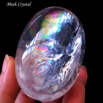 水晶リンガム ミーアクリスタル