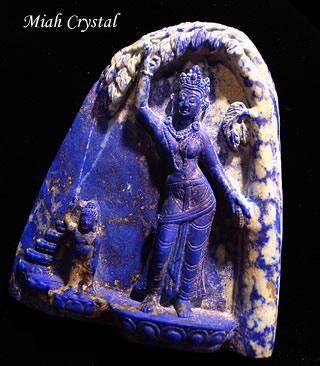 釈迦 仏陀の誕生 麻耶夫人