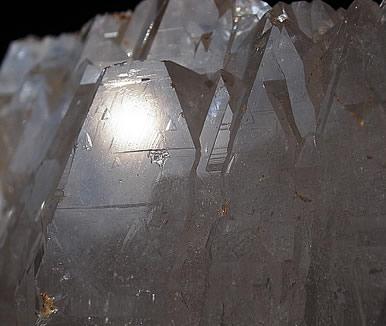 ガネーシュヒマール産 ヒマラヤ水晶 ミーアクリスタル