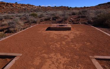 ウパキ Blow Hole アリゾナ