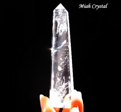 水晶のオベリスク ミーアクリスタル