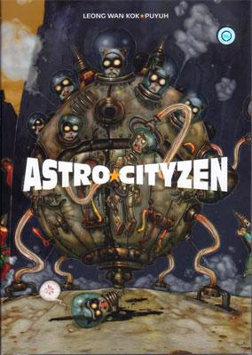 ASTRO CITYZEN