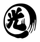 DJ光ロゴ