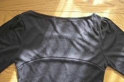 福袋の服−後ろ
