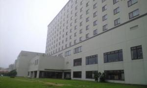 蔵王付近のホテル