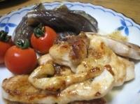 鶏肉とギャバン