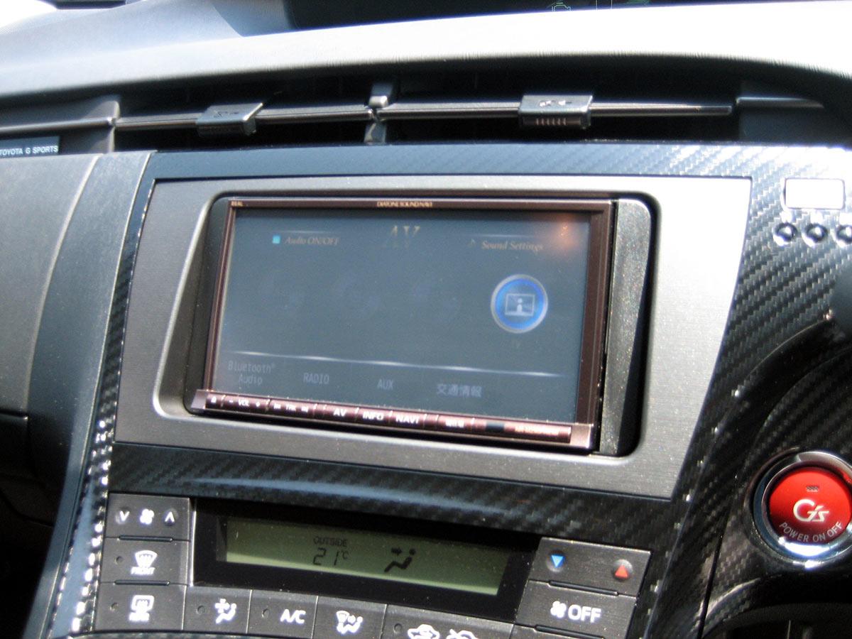 自動車イルミネーションの回路設計 トヨタ紡織100%出資のエンジニアリング会社