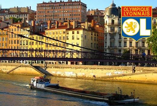 フランスの第二都市リヨン