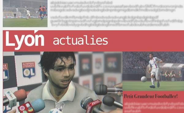 このハットトリックをフランスメディアも一斉に取り上げた